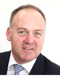 Ross Johnston, rRent Property Management - KEW