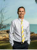 Matt Englund, Ray White Nightcliff - STUART PARK