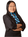 Elsa Zhang, Harcourts - Oakleigh