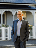 John Morgan, Charlotte Peterswald For Property Sales - Battery Point