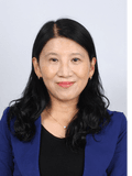 Joanne Zhao, Elders Real Estate - Ramsgate