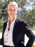 Sally George, Elders Central GC -