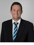 Michael Martini, Harcourts Kingsberry  - Townsville