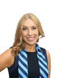 Tegan Zernike, Harcourts Solutions - SPRING HILL