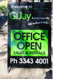 GiJay Estate Agents Rentals,