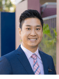 John Tran, Ray White - Whiteman & Associates