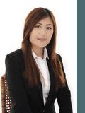 Vicki Zhang,