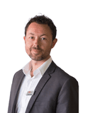 Brent Fielding, Elders Real Estate - Ulverstone