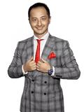 Jasper Wang, WJ Property International