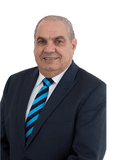 Frank Carbone, Harcourts Plus - SEATON