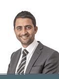 Eddie Eyou, United Realty Cecil Hills- Hinchinbrook & Carnes Hill - West Hoxton