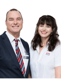 Paul & Kim Baruzza, RE/MAX Ultimate - BURPENGARY AND MURRUMBA DOWNS