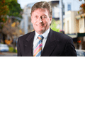 Ian Stevenson, Space Estate Agents - MELBOURNE