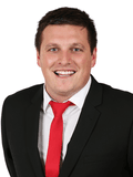 Shaun Craike, Twomey Schriber Property Group - CAIRNS CITY
