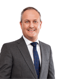 Bruce Warburton, Brad Teal Real Estate - Essendon
