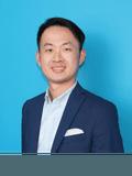 Jackson Liu, BME Group - WENTWORTH POINT