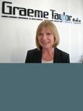 Janis Pearson, Graeme Taylor Estate Agents - Newtown