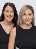 Sara Hibble & Kristy Kelly, Kindred