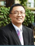 Frank Li, Strathfield Partners - Strathfield