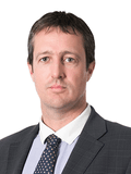Gerard Kirk, Dingle Partners - Melbourne