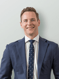 Simon Harrison, Belle Property - Hunters Hill