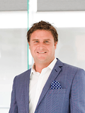 James Massey, Harcourts Coastal  - BROADBEACH
