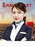 Emerlie Zhao, AM Investment Real Estate - MELBOURNE