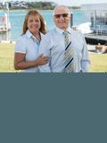 Peter Spiga & Marnie Walker, Ray White - Sovereign Islands