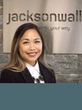 Kathe Manansala, Jackson Wall - BOWRAL