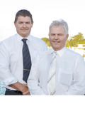 Leon Butt & Gavin Ryan, Century 21 Conolly Hay Group - Noosa Heads
