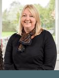 Annita Gregory, One Agency - BURNIE