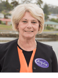 Betty Kay, Betty Kay Realty - Smithton