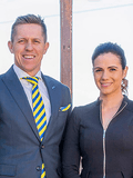 Tim and Justine Burke, Luton Properties -  Weston Creek & Molonglo Valley
