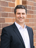 George Sorras, McGrath Inner West - Concord