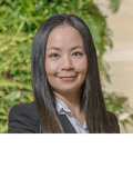 Rita Lin, Melcorp Real Estate - Melbourne