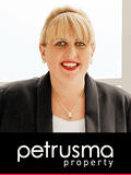 Kim Symmons, Petrusma Property -