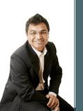 Dilip Bhimani,