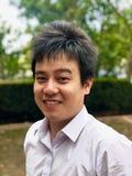 Lucas Zhang