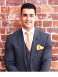 Danny Atweh, Team Estate Agents - MOUNT OMMANEY