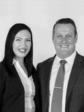 Travis Denham & Caitlin Payne-Clarke, Magain Real Estate (RLA 222182) - Ascot Park / Glenelg / Happy Valley / Morphett Vale / Seaford / Wo