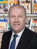 John McRostie, Belle Property - Unley