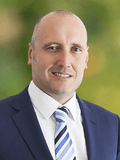 Austin Gallagher, Kore Property Group - Heathcote