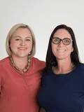 Tracey Stack and Emma Nancarrow, M Property Townsville - TOWNSVILLE CITY