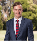 Daniel O'Regan, Barry Plant Real Estate - Greensborough