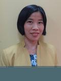 Cindy Yu,