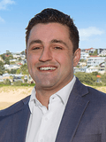 Peter Pagliaro, McGrath - COLLAROY