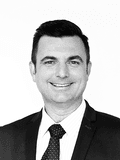 Owen Davis Property Manager,