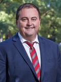 Michael Ristevski, Professionals - Punchbowl