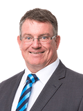 Ian Strutton, Harcourts Signature - New Town