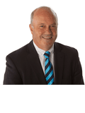 Adrian Watchorn, Harcourts Kingborough - Kingston